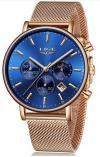 Часы унисекс Lige 9894